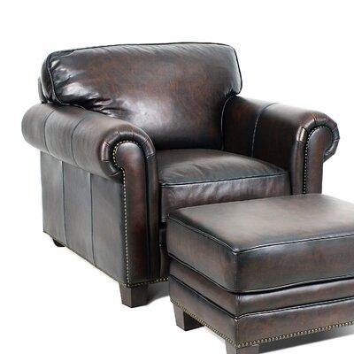 Palatial Furniture Hillsboro Arm Chair