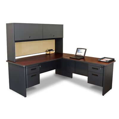 Marvel Office Furniture Pronto Executive ..