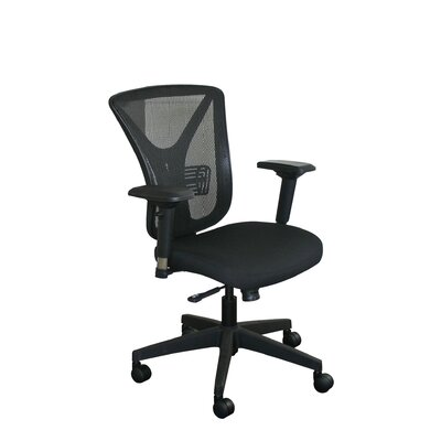 Marvel Office Furniture Fermata Mesh Executive Chair