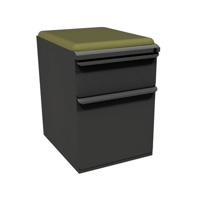 Marvel Office Furniture Zapf 2-Drawer ..