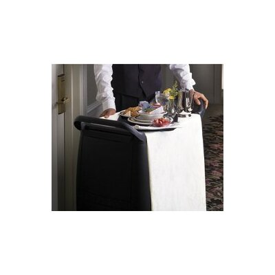 Carlisle Food Service Products Doors and Panels for Small Bussing Cart
