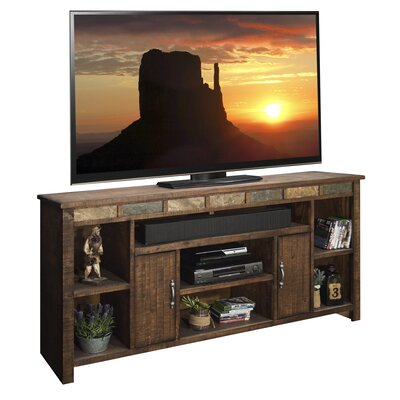 Legends Furniture Old West TV Stand