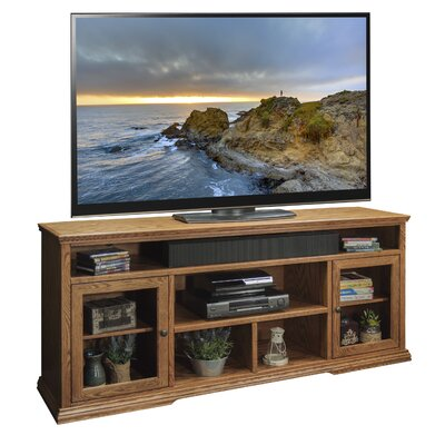 Legends Furniture Colonial Place TV Stand