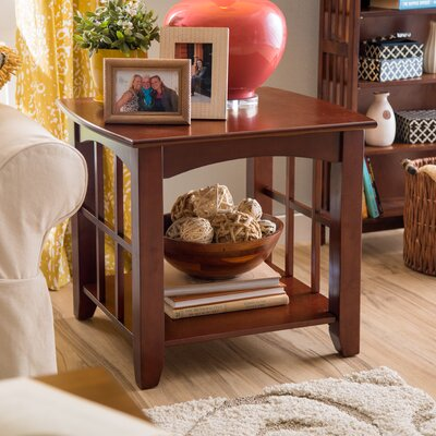 Andover Mills Elnora End Table