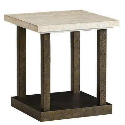 Canora Grey End Table