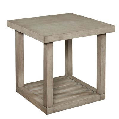 Canora Grey Golder End Table