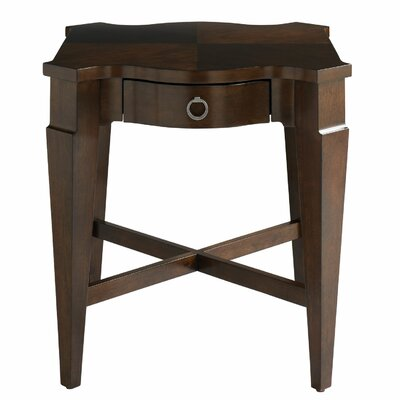 Canora Grey Gants End Table