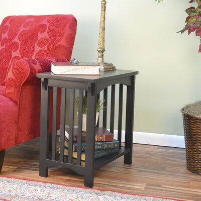 Carolina Cottage Hayden End Table