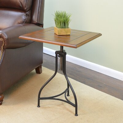 Carolina Cottage Parker End Table