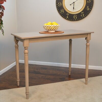 August Grove Emilia Counter Height Dining Table