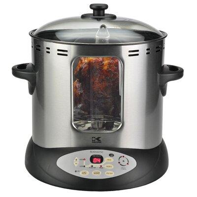 Baked potato oven toaster