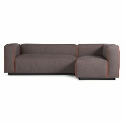 Blu Dot Cleon Medium Modular Sectional