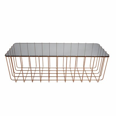 Blu Dot Scamp Large Coffee Table