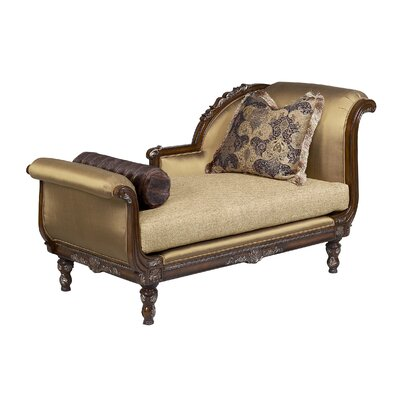 Benetti's Italia Tessa Chaise Lounge