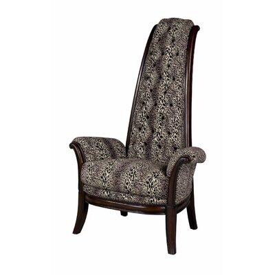 Benetti's Italia Savoy High Back Arm Chair
