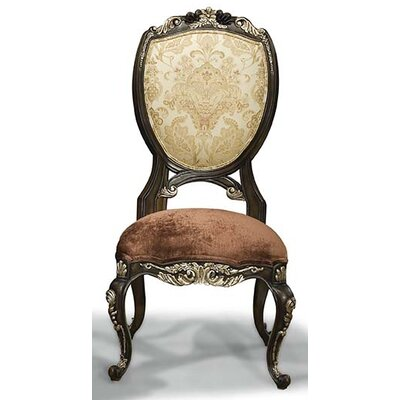Benetti's Italia Fiore Side Chair