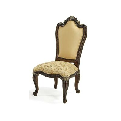 Benetti's Italia Madeline Side Chair