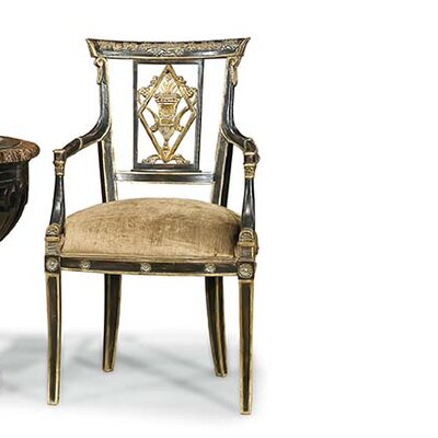 Benetti's Italia Palladio Arm Chair