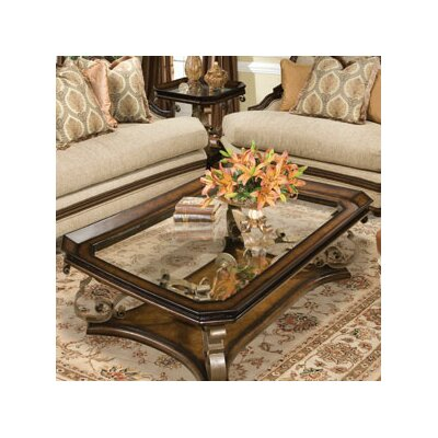 Benetti's Italia Romana Coffee Table