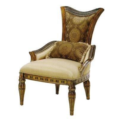 Benetti's Italia Montecarlo Accent Chair