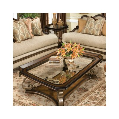 Benetti's Italia Romana End Table