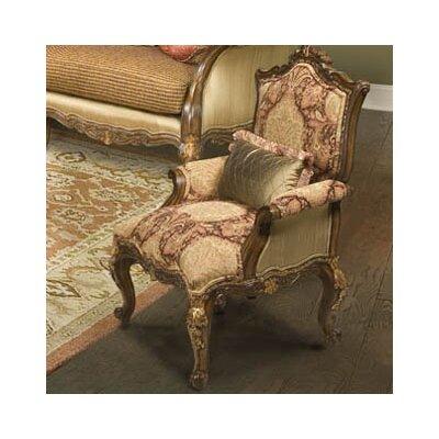 Benetti's Italia Regalia Accent Chair