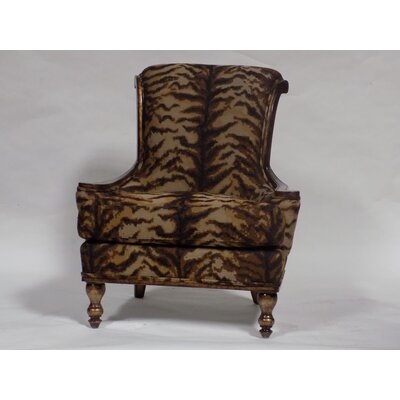Benetti's Italia Visconte Arm Chair