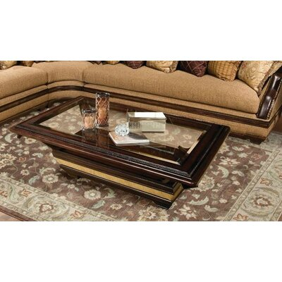 Benetti's Italia Beladonna Coffee Table