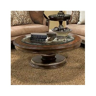 Benetti's Italia Cosenza Coffee Table