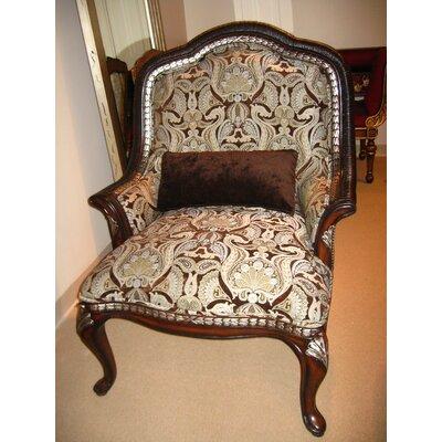 Benetti's Italia Treviso Lounge Chair