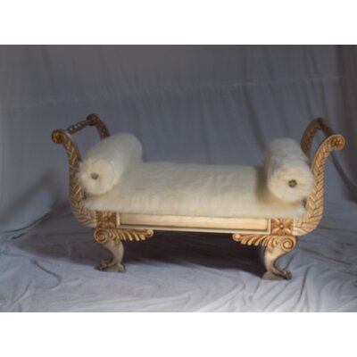 Benetti's Italia Falcon Chaise Lounge