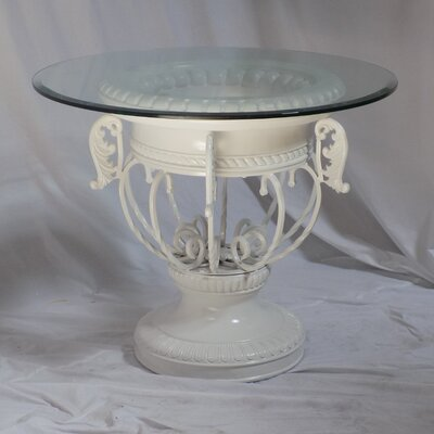 Benetti's Italia Spider End Table