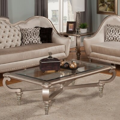 Benetti's Italia Sofia Coffee Table