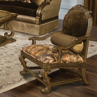 Benetti's Italia Violetta Accent Chair