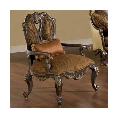 Benetti's Italia Abrianna Accent Chair