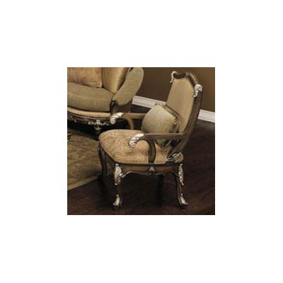 Benetti's Italia Catalon Accent Chair