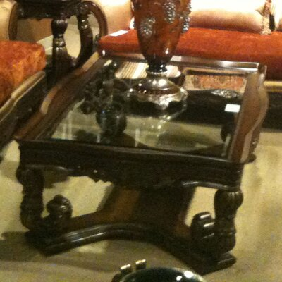 Benetti's Italia Ornella Coffee Table