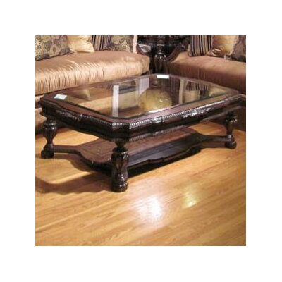 Benetti's Italia Valentina Coffee Table