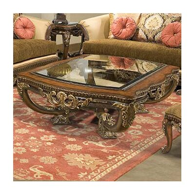 Benetti's Italia Sicily Coffee Table