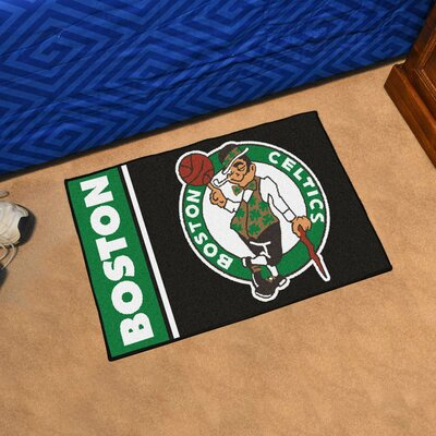 Fanmats Nba Boston Celtics Starter Mat Wayfair