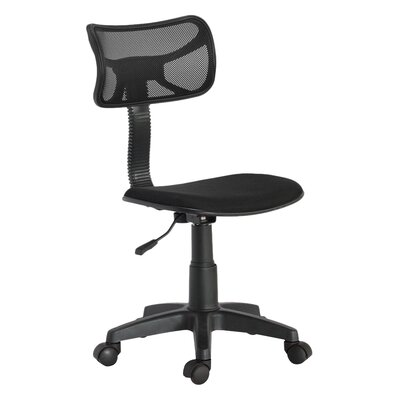 Hodedah Mid-Back Mesh Task Chair