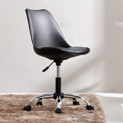 Hodedah High Back Office Chair