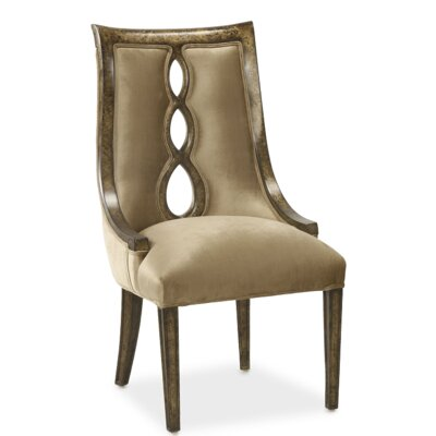 Ital Art Design Amir Side Chair