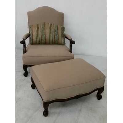 Ital Art Design Penelope Lounge Chair and..