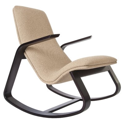 Rapson-Inc. Rapid Rocking Chair