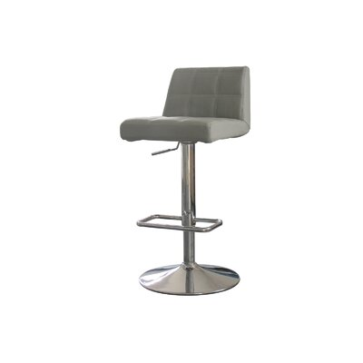 Whiteline Imports Karen Adjustable Height..