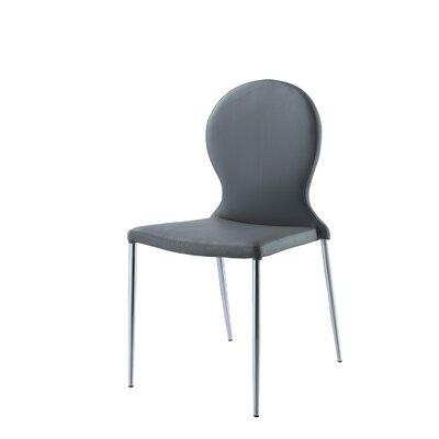 Whiteline Imports Sophia Side Chair