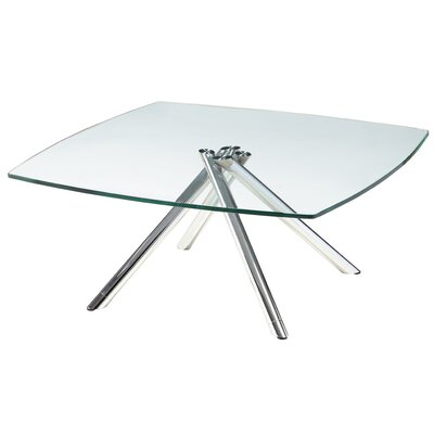 Whiteline Imports Axel Coffee Table