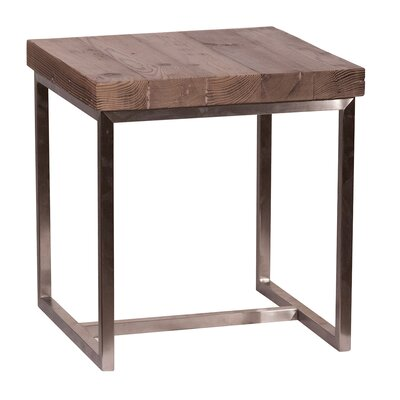 Ibolili Mudita End Table
