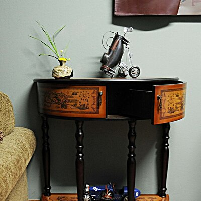 Old Modern Handicrafts Console Table